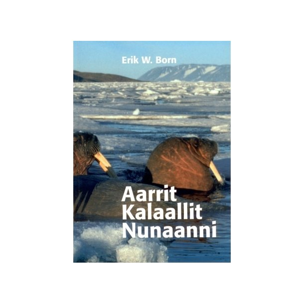 Aarrit Kalaallit Nunaanni