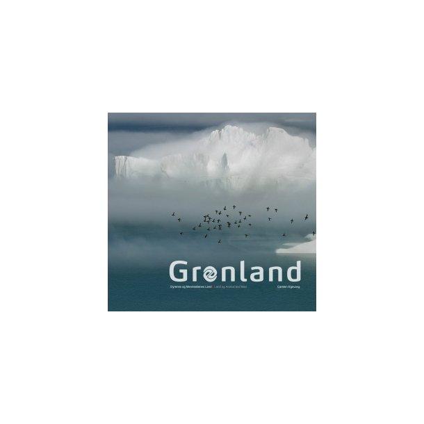 GRØNLAND - Dyrenes og Menneskenes Land / GREENLAND - Land of Animal and Man(qaallunaatut tuluttullu)