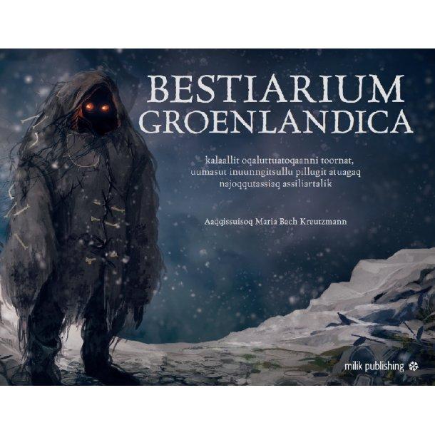Bestiarium Groenlandica