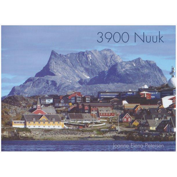 3900 Nuuk