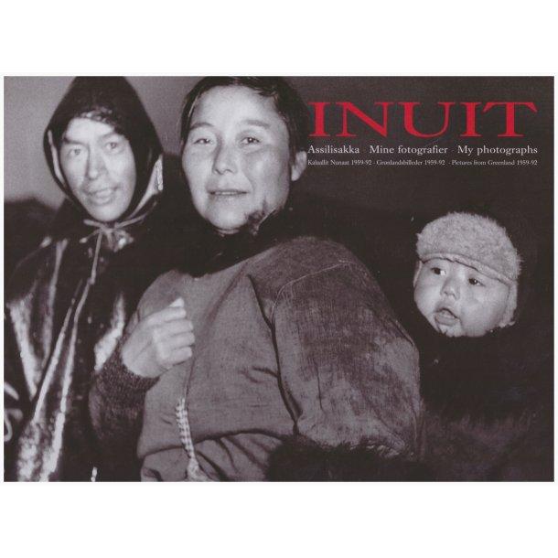 INUIT - Assilisakka - Kalaallit Nunaat 1959-92