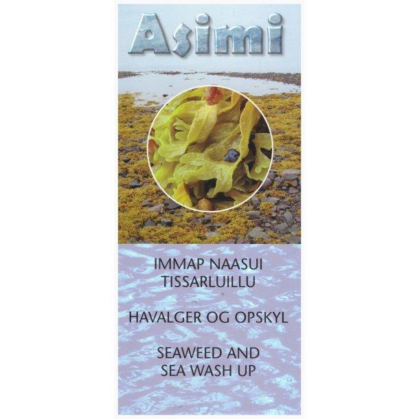 ASIMI - Immap naasui tissarluillu