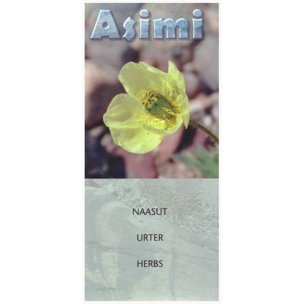 ASIMI - Naasut