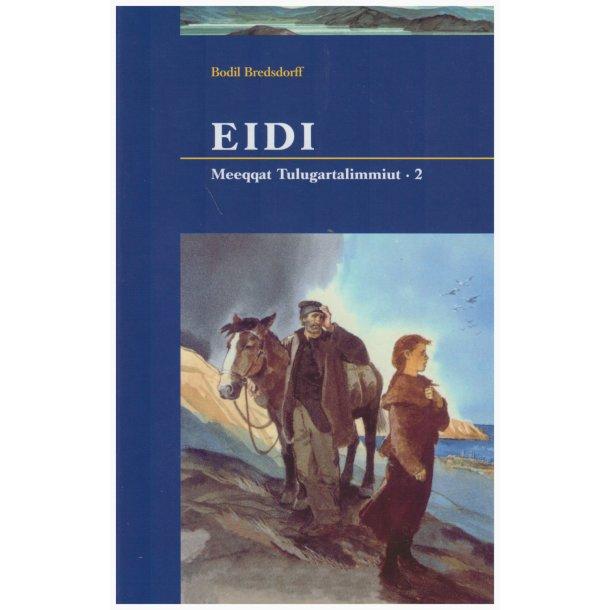 Eidi (Meeqqat Tulugartalimmiut 2)