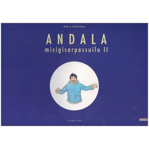 Andala misigisarpassuilu II