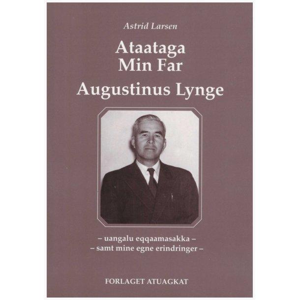 Ataataga - Min Far, Augustinus Lynge