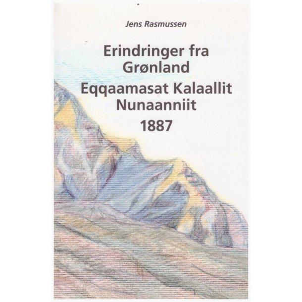 Eqqaamasat Kalaallit Nunaanniit - 1887