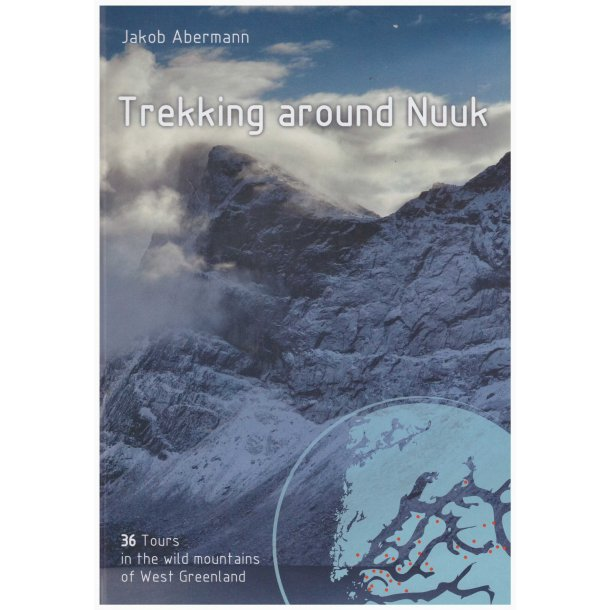 Trekking around Nuuk
