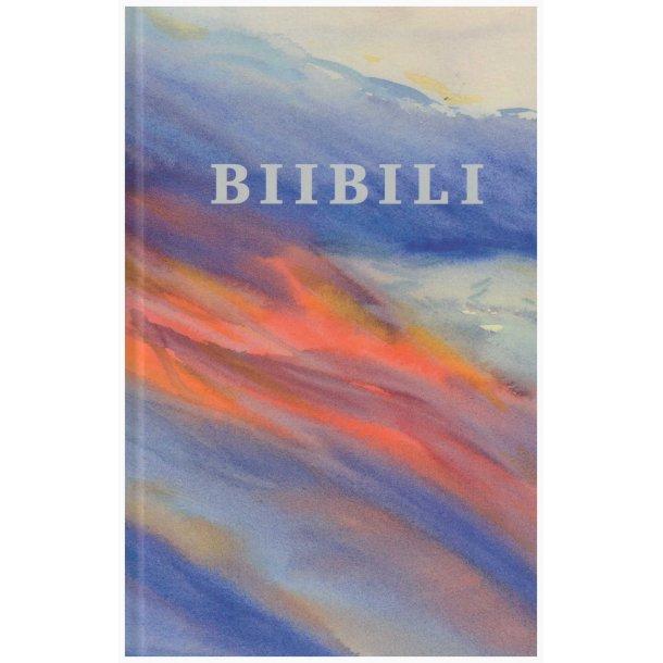 BIIBILI