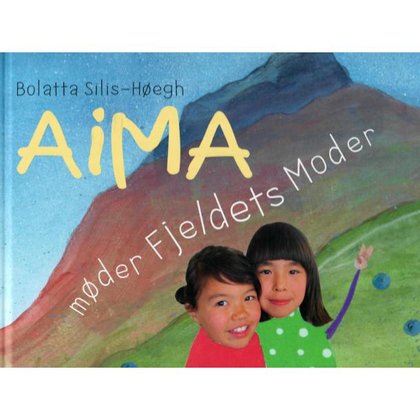 AIMA møder Fjeldets Moder