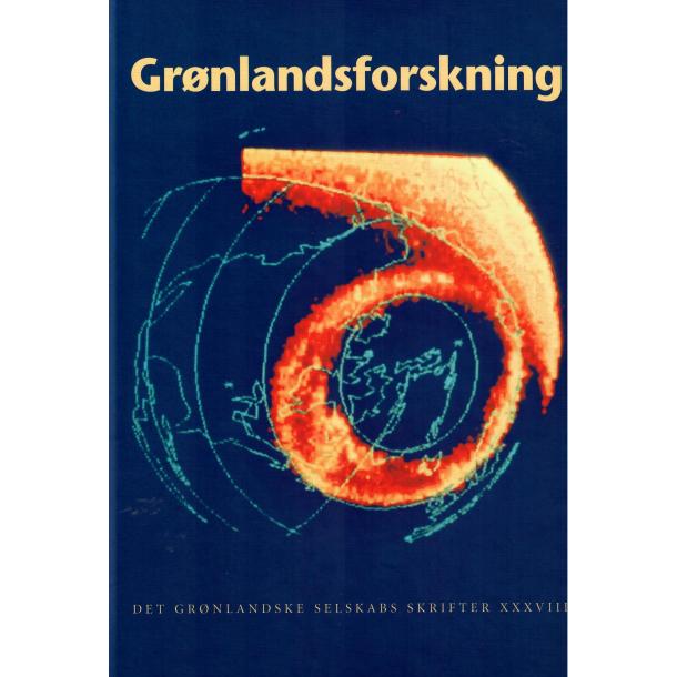 Grønlandsforskning